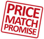 Price Match Promise